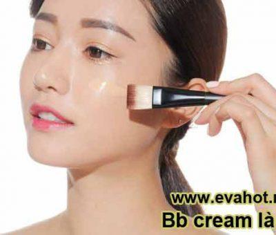 Bb cream là gì